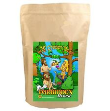 The Forbidden Roast Dark Roast Coffee Small-Batch Ground Arabica Gift Pack