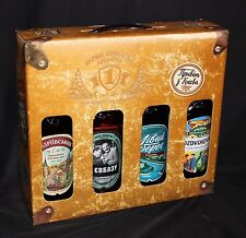 Ukrainian Beer bottles gift set first private brewery Kyiv limit edition lager