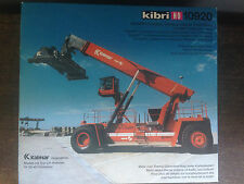 kibri  10920 Kalmer Telescopic container loader  New 1/87 HO scale
