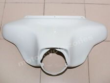 Unpainted Outer Batwing Upper Fairing For Harley Touring Electra Glide Road King