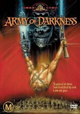 Army Of Darkness (DVD, 2004)
