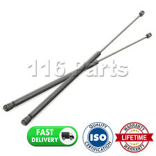 2X FOR ALFA ROMEO GTV 916C COUPE 1998-05 REAR TAILGATE GAS SUPPORT HOLDER STRUTS