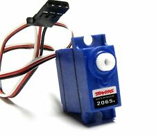 Summit Waterproof 2065 Micro SERVO, Traxxas revo 3.3 shifting 32oz  5607