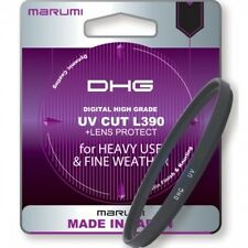 Marumi 58mm DHG UV Filter - DHG58UV