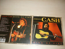 Johnny Cash-ring of Fire-CD