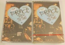 Prince - Sign O' The Times NEW CASSETTE SET 1987 Turkey Import of Paisley Park
