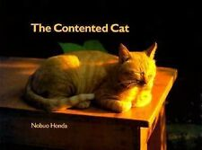 Contented Cat by Nobuo Honda (1991)