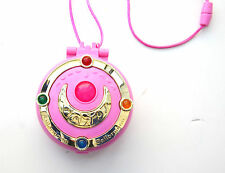 Sailor Moon Sailor Locket compact Bandai electronic toy