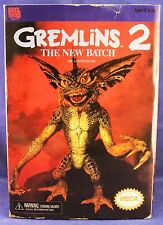 NECA 2015 Gremlins 2 Mohawk Action Figure Video Game Appearance 16-bit