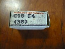New NORMA-HOFFMAN NH  Ball and Roller Bearing C98 F4 (38) NOS