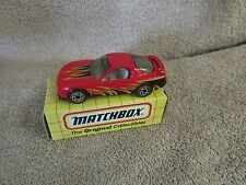 Matchbox Mazda RX-7 Car  - MB-8   - NEW!!!  (1 T)