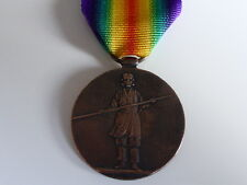 MEDALS - WW1 - JAPAN VICTORY MEDAL 1914/18 -FULL SIZE