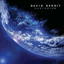 Earthglow - David Benoit (2010, CD NIEUW)