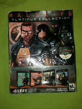Half-Life Platium Collection Gearbox Software