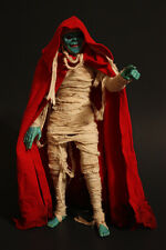 "1/6 12"" Thundercats Custom: Mummified Mumm-Ra Full Figure OOAK"