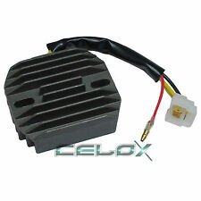 REGULATOR RECTIFIER for KAWASAKI KZ650 Custom SR 1977-1979