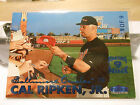 Cal Ripken Jr. 1999 Fleer Tradition STARTING NINE Starting 9 #9/9 True 90's GEM!