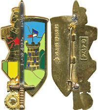 JONGIT, SLT, EOR EAT Transmissions, médaille militaire dorée, Destree 4174(J56)