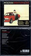 "THE LONG BLONDES ""Someone To Drive You Home"" (CD) 2006 NEUF"