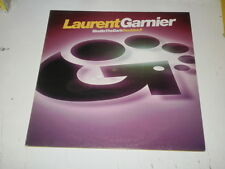 LAURENT GARNIER - SHORT IN THE DARK - 2 LP GATEFOLD 1994 F COMMUNICATIONS -