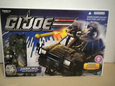 GI JOE ~ RARE  VAMP MARK II ~ MISB 30TH ANNIVERSARY ~ STEEL BRIGADE