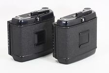 [EXCELLENT+++] MAMIYA RB67 PRO 120 Film Back Holder from japan #559