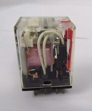 OMRON RELAY MY4IN 220/240V