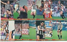1994 Select COLLINGWOOD Team Set [ 15 Cards ]
