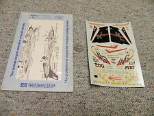 Superscale  decals 1/48 48-106 F-14 Tomcats VF-51 -24  G73