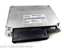 Audi A7 4G A6 4G S6 CEU V8 Steuergerät quattro Getriebe  4H0907163A Hinterachse