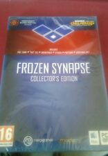 Frozen Synapse - Collector s Edition (PC/Mac DVD)
