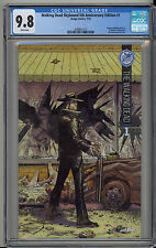 The Walking Dead #1 Skybound 5th Anniversary Box Color Variant CGC 9.8 (NM/MT)