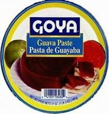 Puerto Rico Guava Paste Goya Pasta Guayaba Spanish Style Food Recipe Candy 2kan