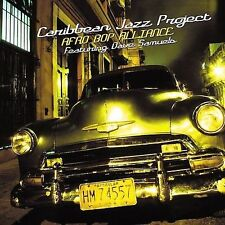 Afro Bop Alliance * by Caribbean Jazz Project (CD, Mar-2008, Heads Up)