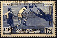 FRANCIA - 1938 - 3° Coppa Mondiale di Calcio.