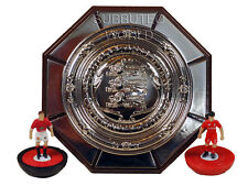 FA COMMUNITY SHIELD. OFFICIAL LICENSED PRODUCT. SUBBUTEO SOCCER. 70mm.