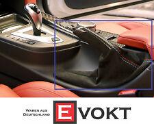 BMW ///M 4 Series F82 M4 Coupe Hand Brake Handle Carbon Alcantara Genuine New
