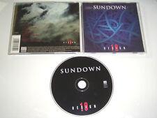 CD - Sundown Design 19 - Booklet 1997
