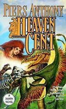 Heaven Cent (Xanth), Anthony, Piers, Good,  Book