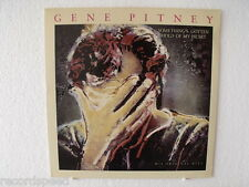 "★★ 12"" LP - GENE PITNEY - Something´s Gotten Hold Of My Heart - CBS 465117 NM"