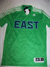 Adidas Men's NBA Allstar East Versus West Shirt NWT Small