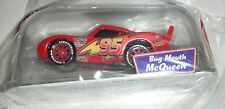 Lightning Bug Mouth McQueen Disney Pixar Cars - Loose out of the package