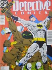 BATMAN n°7 1994 - Nuove e vecchie storie ed. DC Glenat Italia [G.192]