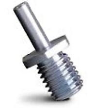 Backing / Backer Pad Spindle Adapter (M14 Threaded to 6mm Plain Shaft)