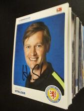 59693 Holm Stelzer Eintracht Braunschweig 15-16 original signiert Autogrammkarte