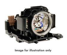 SANYO Projector Lamp PLV-Z5 Replacement Bulb with Replacement Housing