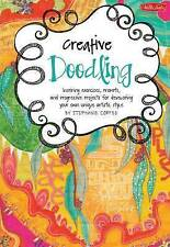 Creative Doodling & Beyond, Stephanie Corfee