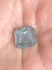 Cut Flourite Crystal From Beer Alston Mine UK