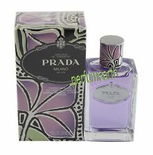Prada Infusion Tubereuse 3.4/3.3 oz Eau de Parfum Spray for Women New In box