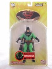"DC Direct Superman Batman Vengeance series 4 Kryptonite BATMAN 6"" Action Figure"